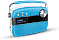 saregama carvaan electric blue image