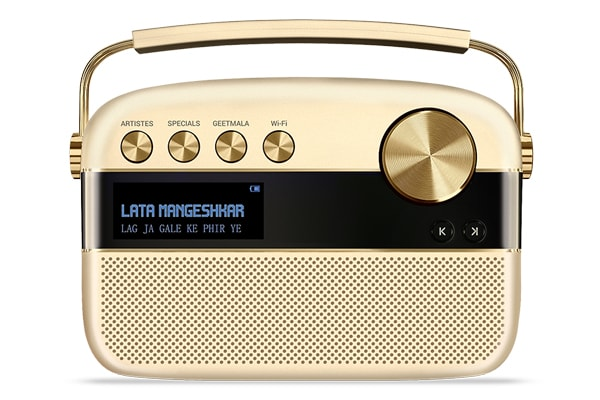 saregama carvaan-gift for music lovers image
