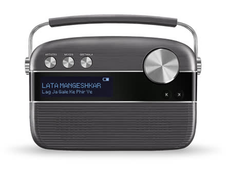 saregama carvaan-gift for music lovers image