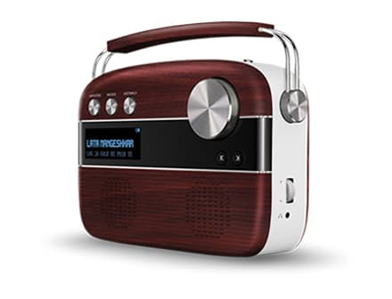 Saregama Carvaan Hindi