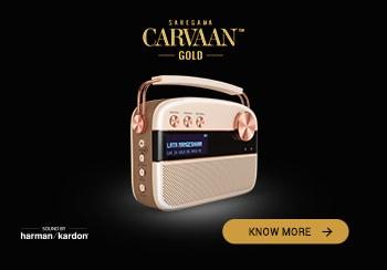 Saregama Carvaan Gold Hindi
