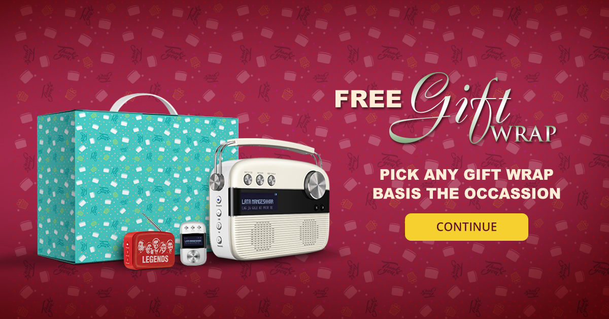 EXCLUSIVE FREE GIFT WRAP AVAILABLE HERE FOR YOU!!