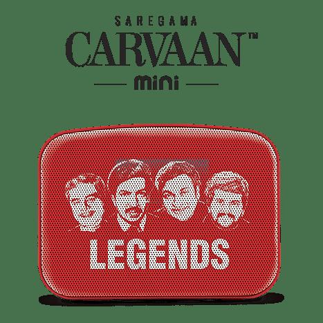 Carvaan Mini