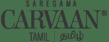 saregama carvaan tamil logo