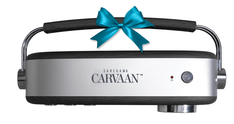 saregama carvaan top view gift for music lovers