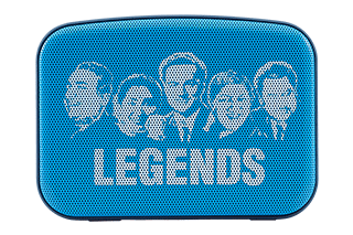 Saregama Carvaan mini - Songs of Legends in digital audio player