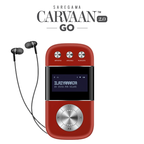 Carvaan Go 2.0 Tamil
