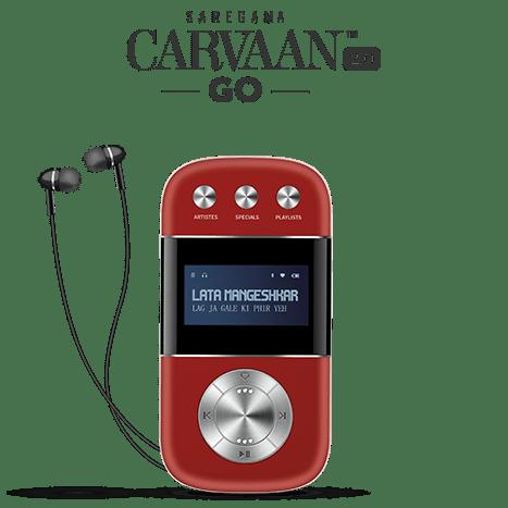 Carvaan Go Gold