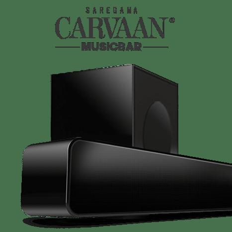 Carvaan Musicbar