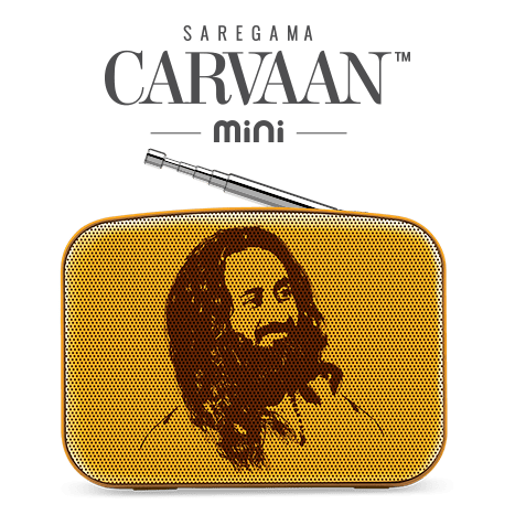 Carvaan Mini AOL