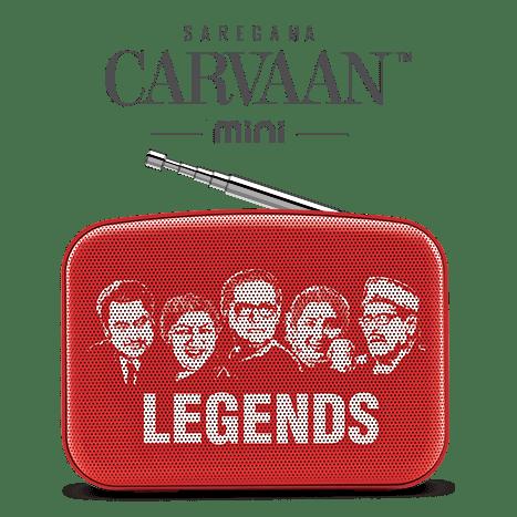 Carvaan Mini Bengali