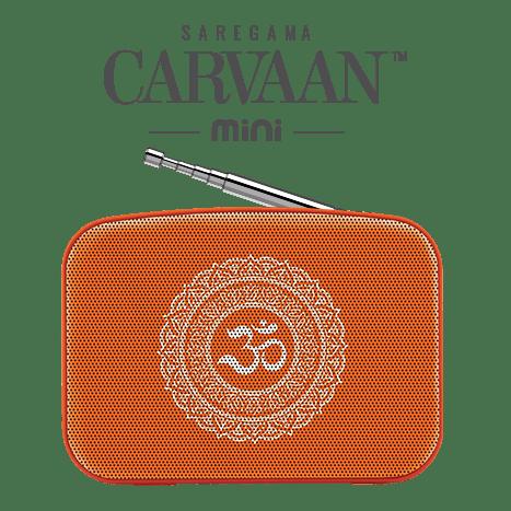 Carvaan Mini Bhakti