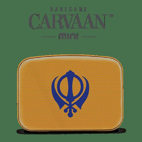 Carvaan Mini Gurbani