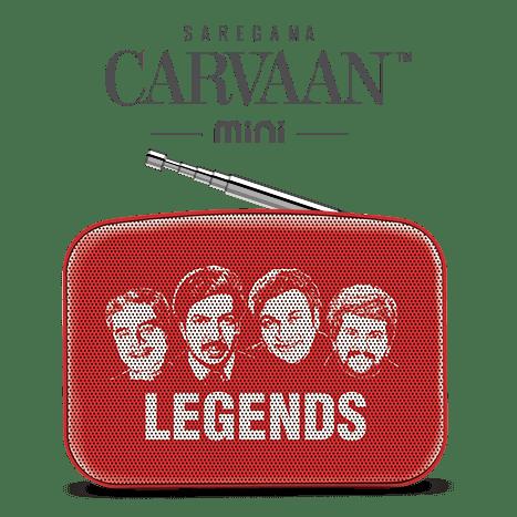 Carvaan Mini Kannada