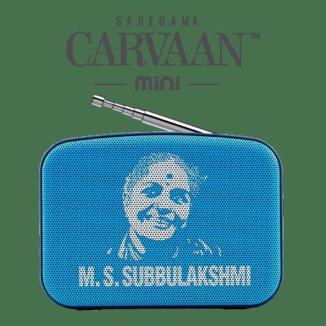 Carvaan Mini M. S. Subbulakshmi