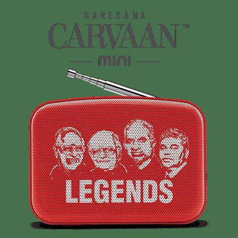 Carvaan Mini Tamil