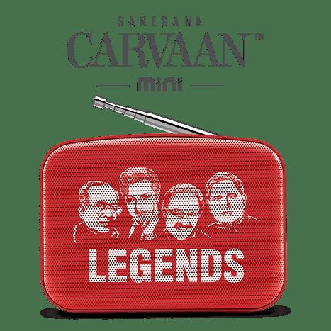 Carvaan Mini Telugu