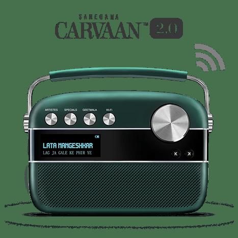 Carvaan 2.0