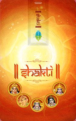 Saregama Shakti Music Card Hindi