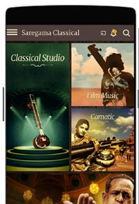 Digital Music, Carvaan, Yoodlee Films, TV