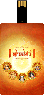 Saregama Shakti Music Card Hindi