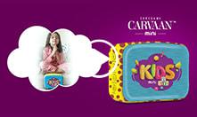 Carvaan Mini - Kids: <br/>A new way to teach your kiddo various mantras.