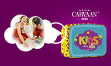 Carvaan Mini - Kids: <br/>Learning the kid's way.