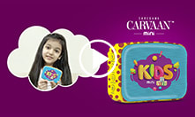 Carvaan Mini - Kids: <br/>The bluetooth speaker every child wants.