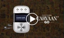Saregama Carvaan Go
