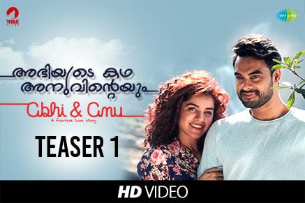 Yoodlee-Video-Abhi & Anu Malayalam Teaser 01