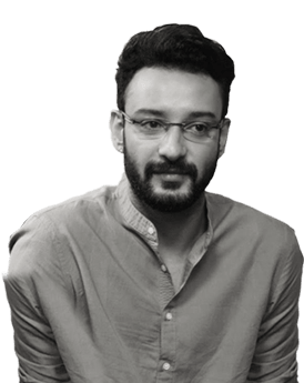 Shaheb Bhattacherjee