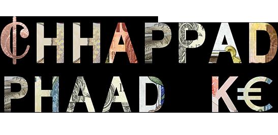 Chhappad Phaad Ke