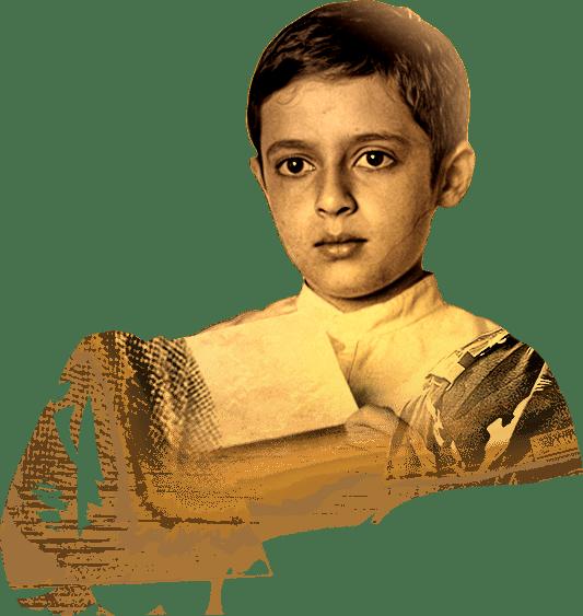 Talha Arshad Reshi