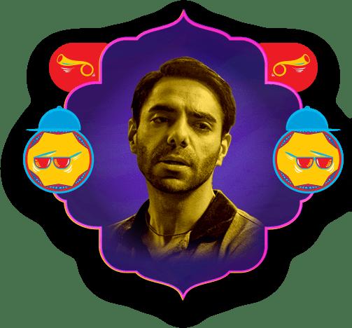 Aparshakti